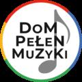 Dom Pełen Muzyki - logo
