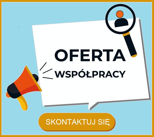 Oferta współpracy dla korepetytorów Łódź